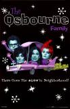 The Osbournes - Afiş