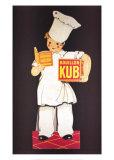 Bouillon Kub Prints