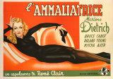 Lammaliatrice Posters