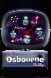 The Osbournes - Poster