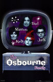 The Osbournes Poster