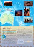 Australie Affiches