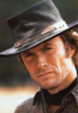 Clint Eastwood - Poster