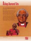 Bishop Desmond Tutu - Poster