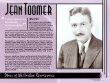 Jean Toomer - Reprodüksiyon
