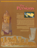 The Persians Poster
