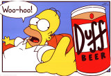 I Simpson Stampe