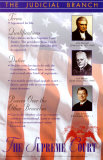 The Judicial Branch Poster