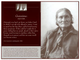 Geronimo Prints