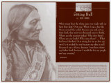 Sitting Bull Posters