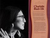 Charlotte Black Elk Art