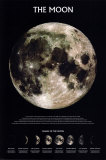 The Moon Prints