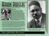 Aaron Douglas Prints by Aaron Douglas