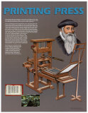 The Printing Press Lminas