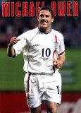 Liverpool Football Club - Michael Owen - Reprodüksiyon