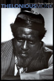 Thelonious Monk Prints