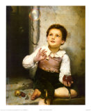 Bubbles Prints by Franz Thone