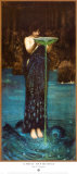 Circe Invidiosa Posters by John William Waterhouse