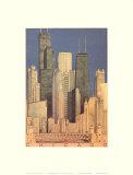 Chicago Prints by Craig Holmes