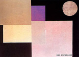 Abstract Composition Posters by Ben Nicholson