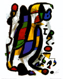 Milán Pósters por Joan Miró