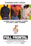 Full Frontal Plakater