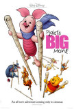 Piglet's Big Movie Print