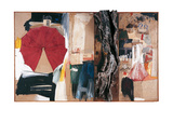 Allegory Prints by Robert Rauschenberg