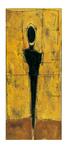 Sin título (amarillo) Lámina por Heinz Felbermair
