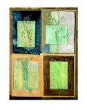 Morgon Planscher av Sonia Lawson