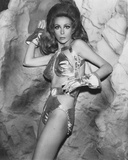 Angelique Pettyjohn Photo
