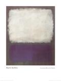 Mark Rothko - Blue and Grey, c.1962 - Poster