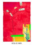 Regno dei Voci Posters by Nicola de Maria