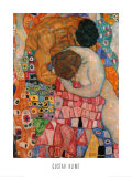 Death and Life, c.1911 (detail) Poster von Gustav Klimt