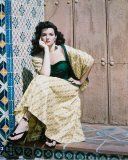 Jane Russell Foto