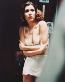 Carrie Fisher - Shampoo Photo