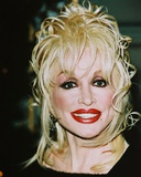 Dolly Parton Photographie