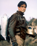 Bill Campbell - The Rocketeer Photo