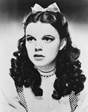 Judy Garland Photographie