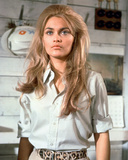 Alexandra Bastedo - The Champions Photo