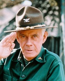 Harry Morgan, M*A*S*H Photo
