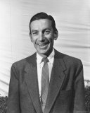 Hoagy Carmichael Photo