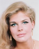 Candice Bergen Photo