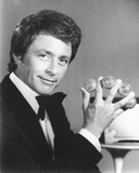 Bill Bixby - The Magician Photo