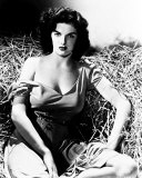 Jane Russell Photo