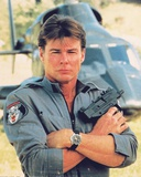 Jan-Michael Vincent, Airwolf (1984) Photo