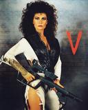 Jane Badler, V (1984) Photo