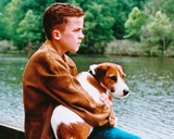 Frankie Muniz - My Dog Skip Photo