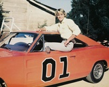 John Schneider, The Dukes of Hazzard Photo