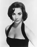 Elizabeth Taylor Fotografa
